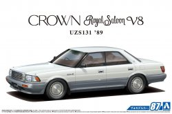 Toyota Crown Royal Saloon G 89 UZS131