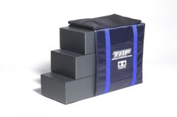 42101 RC Pit Bag L - w/3 Inner Boxes