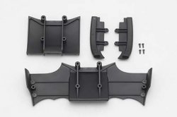 Y2-001R Wide/Narrow Rear Diffuser for YD-2