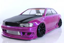 PAB-2156 Toyota CHASER JZX100 ORIGIN Certified