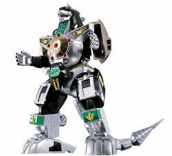 Soul of Chogokin GX-78 Dragon Caesar