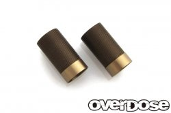 OD1843 Shock Cylinder (For HG shock / 2pcs)