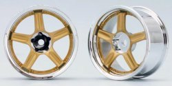 TW-1813G Volk Racing GT-C Wheel ORC Z33