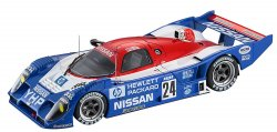 YHP Nissan R92CP