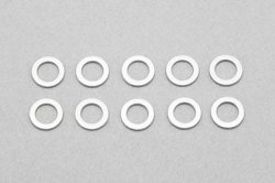 ZC-S350 3.1x5x0.5mm Shim (Stainless / 10pcs)