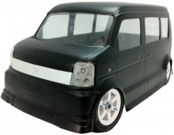 SPA-618 SUZUKI Every Wagon for M-Chassis 21
