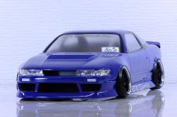 PAB-162 NISSAN SILEIGHTY-S13 / BN Sports