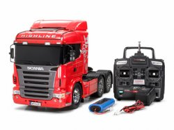 SCANIA R620 6X4 HIGHLINE FULL OPERATION KIT