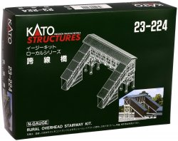 23-224 Rural Overhead Walkway Kit