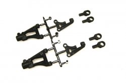 OD1618 A-Arm Set (Upper, Lower, King Pin Ball End) for Vacula