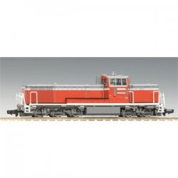 J.R. Diesel Locomotive Type DE10-1000 Central Japan Railway