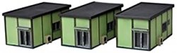 290667 The Building Collection 070-3 Prefab M