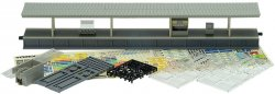 4278 Extension Set for Island Platform (Urban