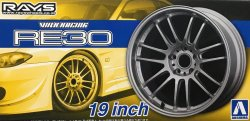 1/24 Volk Racing RE30 19 Inch