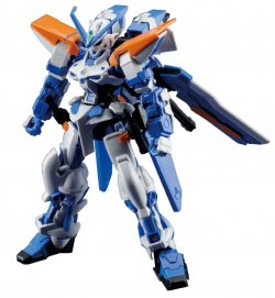 SEED HG 57 GUNDAM ASTRAY BLUE FRAME SECOND L