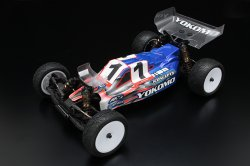 [PRE-ORDER] YZ-2 DTM W World's Edition (Limit