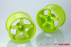 [PO OCT] OD2776 VALINO GV330 30mm (Lime Yello