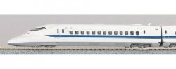 [PO AUG 2020] 10-1646 Series 700 Shinkansen N