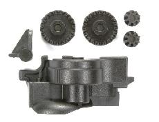 15438 JR Reinforced Gears with Easy Locking Gear Cover