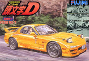 183299 FD3S RX-7 (Takahashi Ver)