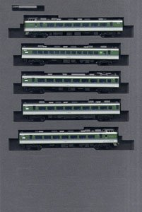 10-1501 Series 189 Asama Small Window Formati