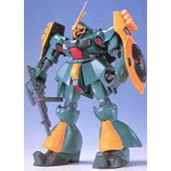Mobile Suit MSN-03 JAGD Doga (Gunneys Guss Use)