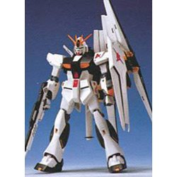 Mobile Suit RX-93 v Gundam Fin-Fannel Equipment Type