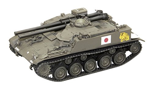 JGSDF Type 60 Self-propelled 106mm Recoilless Rifle Type B - Click Image to Close