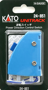 24-851 Turntable Power Direction Control Swit
