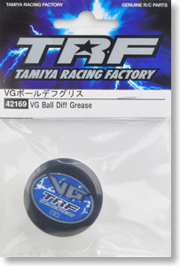 VG Ball Diff Grease