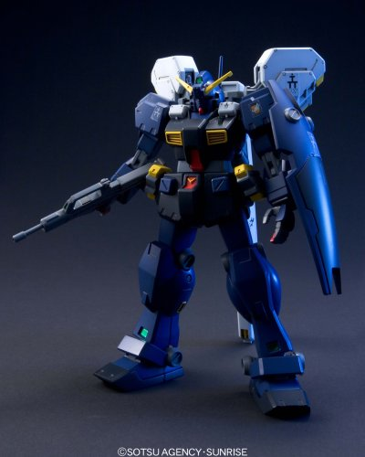 HGUC 069 RX-121-2 GUNDAM TR-1 HAZEL II - Click Image to Close