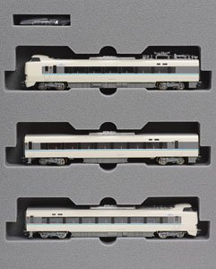 10-1364 Series 289 Kuroshio Add-On 3-Car Set