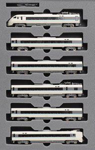 10-1363 Series 289 Kuroshio Basic 6-Car Set