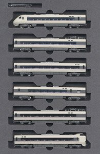 11-1313 Series 681 Shirasagi Basic 6-Car Set