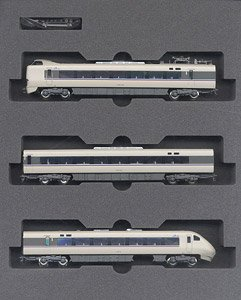 10-1314 Series 681 Shirasagi Add-On 3-Car Set