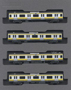 10-1416 Series 209-500 w/PS28 Chuo-Sobu Line