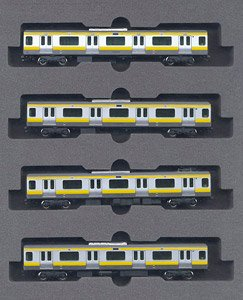 10-1462 Series E231-500 Chuo-Sobu Line Add-