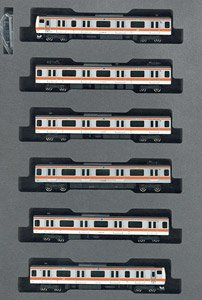 10-1473 Series E233 Chuo Line H Formation Bas