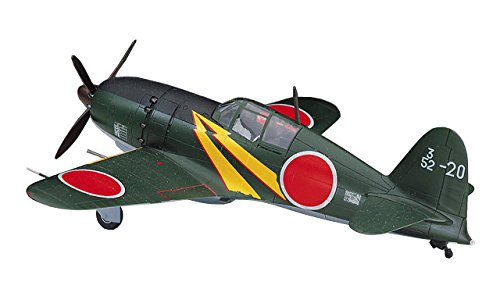 Mitsubishi J2M3 Raiden Jack 1/72 - Click Image to Close