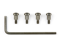 M05 Low Friction King Pin - 4pcs