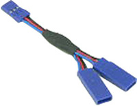 901A00817A Short Y Harness
