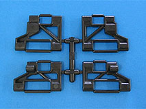 BL303 High-Rigidity Suspension Arms for M03/M