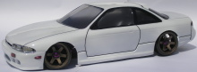 DL084 Nissan Silvia S14 (Early Model Ver)