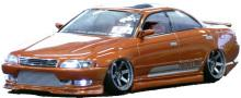 DL097 TOYOTA MARK Ⅱ (JZX90)