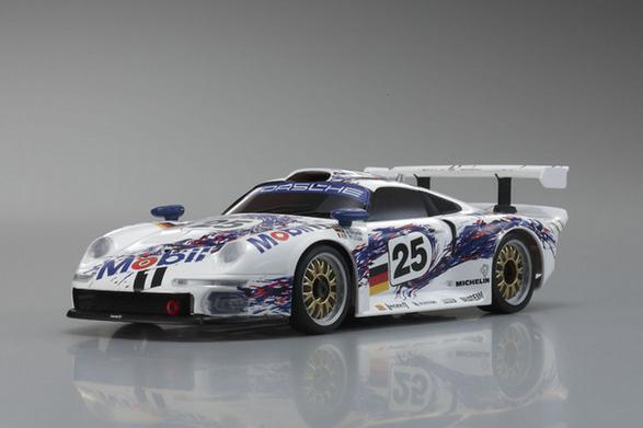 mzp330ml porsche 911 gt1 lm96 banzai hobby. Black Bedroom Furniture Sets. Home Design Ideas