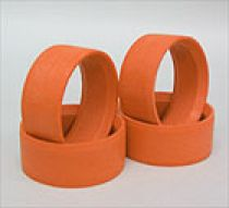 NO-417 Soft Insert for 1/10 M-Chassis