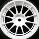 DRIFT ENKEI RACING NT-03 Wheels (2pcs/pack)