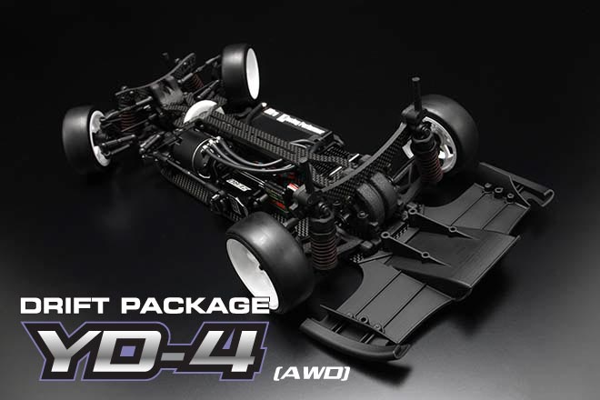 DP-YD4 DRIFT PACKAGE YD-4