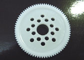 PERFECT SPUR GEAR 48P 76T