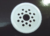 PERFECT SPUR GEAR 64P 130T